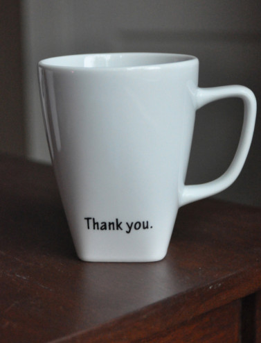 Sharpie mug back